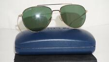 Lacoste Sunglasses Aviator Gold Green L195SPC 714 56 17 140