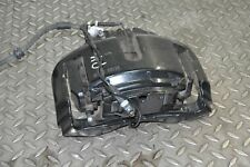 BMW 6 SERIES F12 650i xDrive 2015 LHD BRAKE CALIPER FRONT LEFT NEAR SIDE