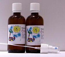 PERMETHRIN 0,5 % Lösung, 200 ml - für MENSCH & TIER gegen LÄUSE, NISSEN, MILBEN