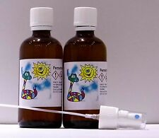 Permethrin 0,5% solution, 200 ml - for Man & Animal AGAINST LICE, Nissen, mites