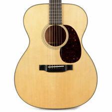 Guitares acoustiques Martin