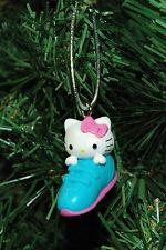 Hello Kitty Fashionable Shoe Christmas Ornament # 12