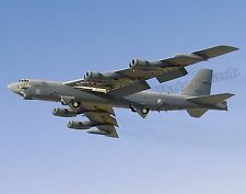 Photograph USAF B-52 Stratofortress & Scramjet X-51 Test Flight 8x10