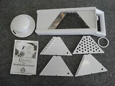 FOOD SLICER / GRATER NORPRO NOR PRO MANDOLIN