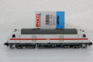 H0 Piko 52514 DB 245 501 Diesellok analog +OVP/J69