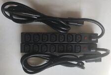 Lot of 2 HP Modular PDU Extension Bars HSTNR-PS03
