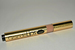 Grande Lips hydrating lip plumper - Cashmere Buff