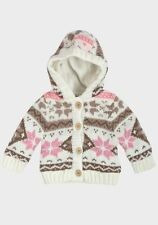 Girls' Winter Acrylic Coats, Jackets & Snowsuits (2-16 Years)