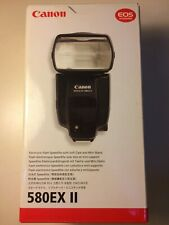 Canon SPEEDLITE 580EX II Professional Flash