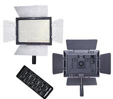 Yongnuo YN600 5500K LED Video Light for Canon 6D 5D 7D 70D 60D 70DII 1300D camer