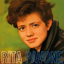 CD Rita Pavone : Son premier album