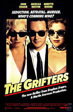 The Grifters movie poster print