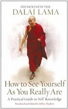 How to See Yourself As You Really Are,Dalai Lama