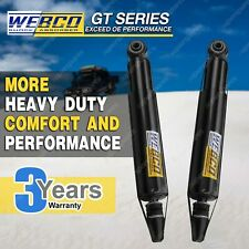 Rear PR Webco Pro Shock Absorber for Mitsubishi Pajero NM NP NS NT NW All