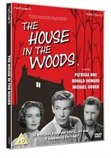 THE HOUSE IN THE WOODS. Patricia Roc, Michael Gough. New sealed DVD.