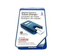 Digipower Digital Camera Travel Charger TC-55C For Canon