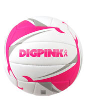 Match Point Dig Pink® Volleyball