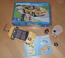 PLAYMOBIL 4307 BRAUT AUTO BRAUTPAAR HOCHZEIT HOCHZEITSPAAR + OVP + ANLEITUNG !!