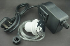 Garbage Disposal Air Switch Push Button Sink Top Pressure Switch Auto Shut-off