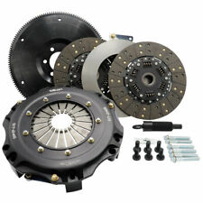 55-1004 TILTON ST-246 CHEVY C5 CORVETTE TWIN DISK CLUTCH KIT 850 LB FT