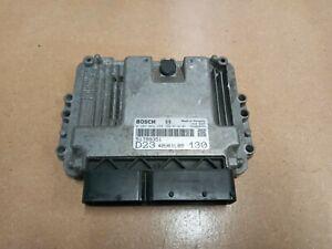 Fiat Ducato Moteur ECU 0281014210 Virgin Auto Codage Plug & Play