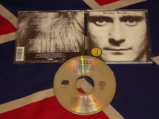 PHIL COLLINS - face value  CD 1981
