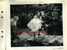 "Virginia Mayo The Princess And The Pirate Original 8x10"" Key Book Photo #L5582"