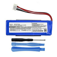 6000mAh GSP1029102A Battery Replacement for JBL Charge 3 2016 Bluetooth Speaker