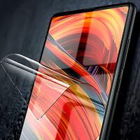 2x Panzer Folie Samsung Huawei iPhone Displayschutz Gorilla Schutz Glas Klar