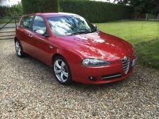 Alfa Romeo 147 Model Modern Cars