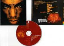 """TRICKY """"Angels With Dirty Faces"""" (CD) 1998"""