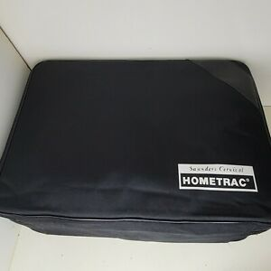 Saunders Cervical Hometrac Deluxe Neck Traction Device W/Carrying Case & Manual