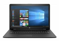 "HP - 17.3"" Laptop - AMD A9-Series - 4GB Memory - 1TB Hard Drive - HP finish in j"