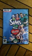 The Sims 2 Djurliv PC game