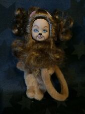 Barbie Wizard Of Oz Kelly Tommy As The Cowardly Lion