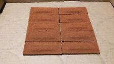 Bowser G39 iron ore loads - HO scale - Handmade set of 10
