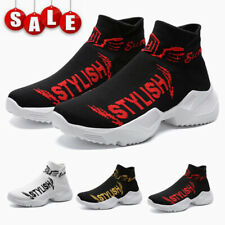 2020 Hot Men's Casual Running Shoes Walking Athletic Sports Jogging Gym Sneakers