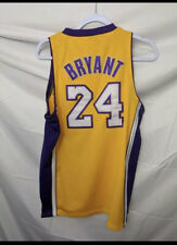Kobe Bryant Jersey- Youth XL / Mens S/M Good Condition Free Shipping