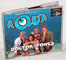 Single-CD - AQUA - Doctor Jones