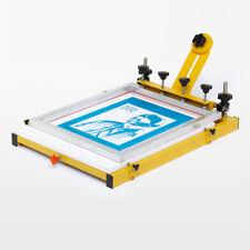 FLAT-DX 200 Siebdruckmaschine für Siebdruck auf Stoff, PVC, Holz, Glas, Karton