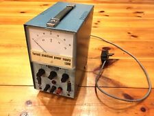 Farnell Stabilised Laboratory Power Supply 0-30V Model L30D Voltage Current