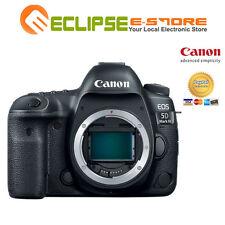 Brand New Canon EOS 5D Mark IV 30.4MP Digital SLR Camera BodyIN BOX