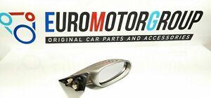 Porsche Cayman oem RHD rear view mirror RIGHT 99773162000
