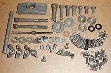 Atlas Craftsman 6 10 12 Metal Lathe Misc Hardware Used