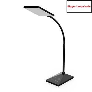 72 LED Touch Sensor Desk Lamp 5 Modes Table Light Eye-Caring Reading Lamp