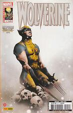 WOLVERINE N° 9 Marvel 2ème Série COMICS Panini