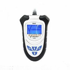Car OBDII Tool Code Reader, Diagnosis Engine System of AUDI SKODA SEAT VW Series