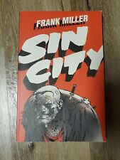 Sin City by Frank Miller Tpb 1st edition
