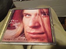 TODD SNIDER - Songs For The Daily Planet - CD RARE