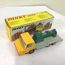 1:43 Atlas Dinky Toys 569P Berliet Stradair Plateau surbaisse porte CAR MODEL